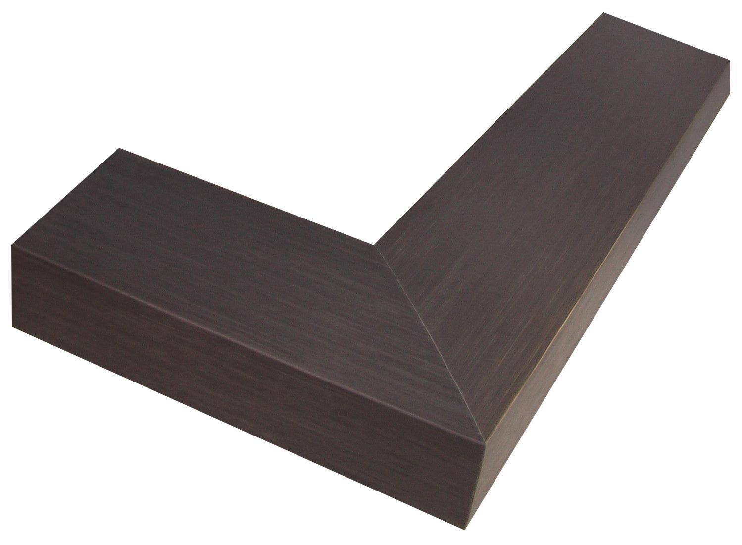 graphit Leiste aluminium